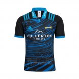 Maillot Hurricanes Rugby 2018-19 Entrainement