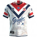 Maillot Sydney Roosters Rugby 2019 Indigene