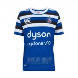 Maillot Bath Rugby 2018-19 Domicile