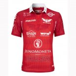 Maillot Scarlets Rugby 2018-19 Domicile