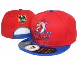 NRL Snapbacks Casquettes Roosters(3)