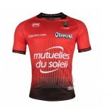 Maillot Toulon Rugby 2017-18 Domicile