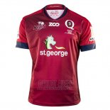 Maillot Queensland Reds Rugby 2018 Red