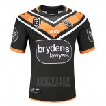 Maillot Wests Tigers Rugby 2020 Domicile