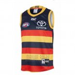 Maillot Adelaide Crows Afl 2019 Noir