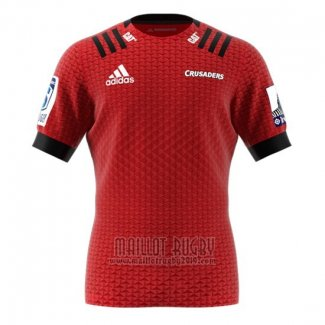 Maillot Crusaders Rugby 2020 Domicile