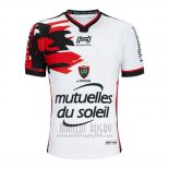 Maillot Toulon Rugby 2018-2019 Tercera