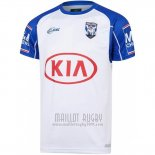 Maillot Canterbury Bankstown Bulldogs Rugby 2019 Entrainement