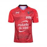 Maillot Toulon Rugby 2019-2020 Domicile