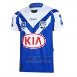 Maillot Canterbury Bankstown Bulldogs Rugby 2019 Exterieur