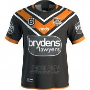 Maillot Wests Tigers Rugby 2019-2020 Domicile