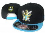 NRL Snapbacks Casquettes Gold Coast(3)