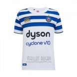 Maillot Bath Rugby 2018-19 Exterieur