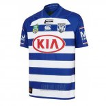 Maillot Canterbury Bankstown Bulldogs Rugby 2018 Exterieur