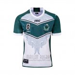 Maillot All Stars Maori Rugby 2019 Indigene
