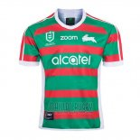 Maillot South Sydney Rabbitohs Rugby 2020 Exterieur