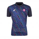 Maillot Stade Francais Rugby 2018 Tercera