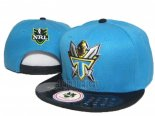 NRL Snapbacks Casquettes Gold Coast(4)