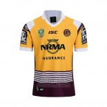 Maillot Brisbane Broncos Rugby 2018-19 Commemorative