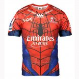 Maillot Lions Rugby 2019-20 Heroe