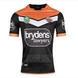 Maillot Wests Tigers Rugby 2018-19 Domicile