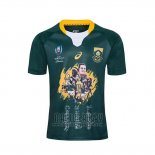 Maillot Afrique du Sud Rugby RWC 2019 Campeona
