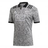 Maillot Nouvelle-Zelande Maori All Blacks Rugby 2018-19 Domicile