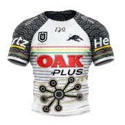 Maillot Penrith Panthers Rugby 2019 Heroe