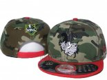 NRL Snapbacks Casquettes Dragons(6)