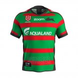 Maillot South Sydney Rabbitohs Rugby 2019-20 Domicile