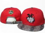 NRL Snapbacks Casquettes Dragons(4)