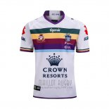 Maillot Melbourne Storm Rugby 2018 Commemorative